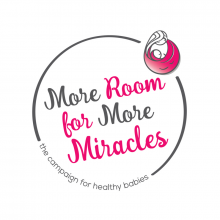 More Room for More Miracles logo