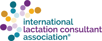 International Lactation Consultant Association logo