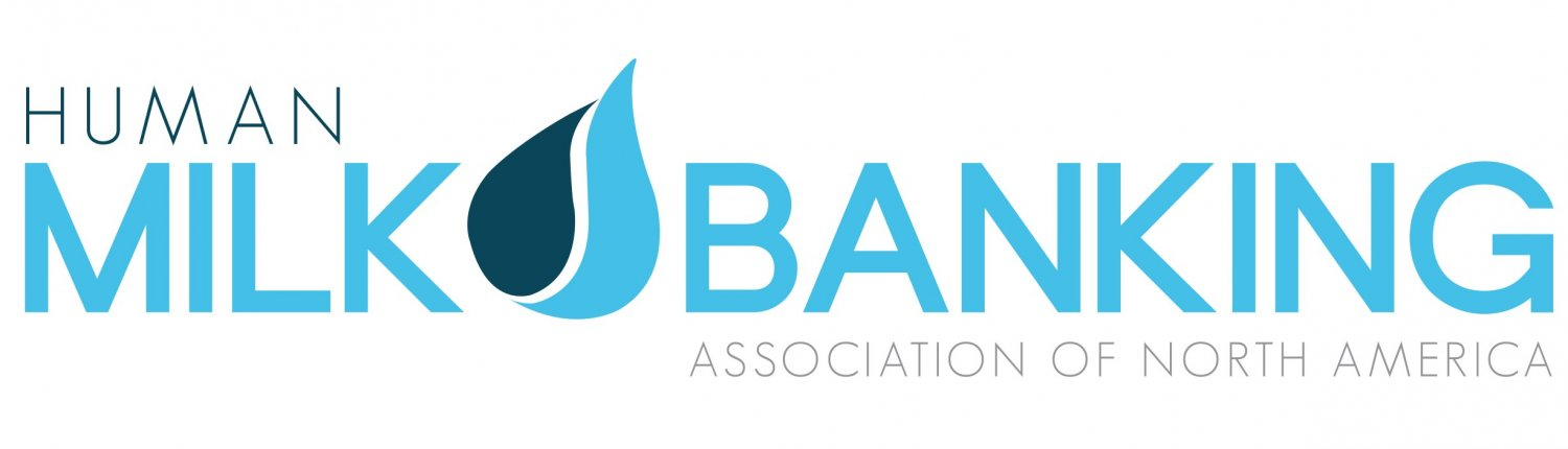 Human Milk Banking Association of North America logo