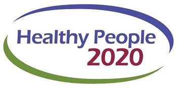 Healthy People 2020 logo
