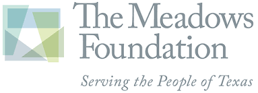 Logo for The Meadows Foundation