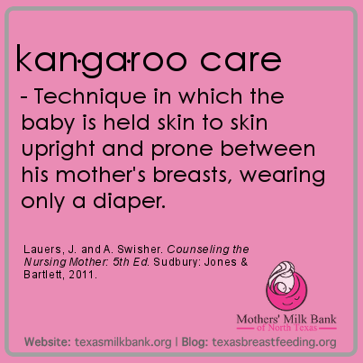 kangaroo-care